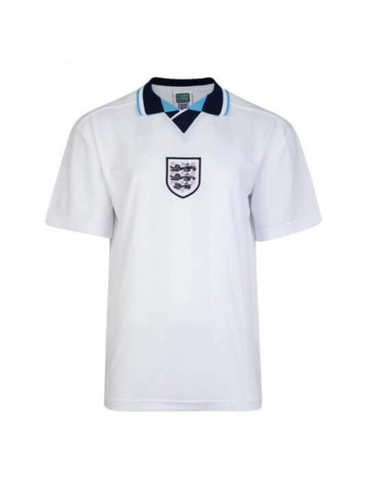 England 1996 Retro Shirt