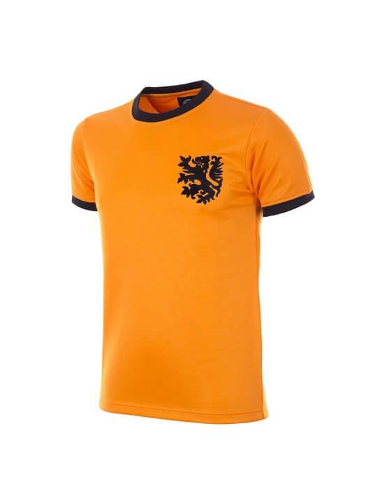 Holland 1978 Historic Shirt