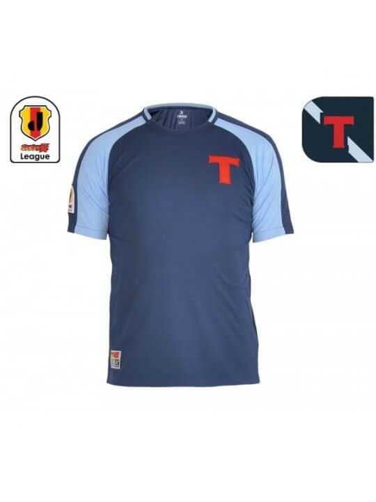 Toho team sport shirt - Mark Lenders V2