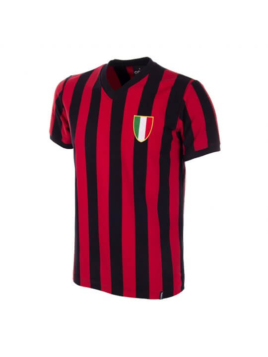 Milan 1960's Retro Shirt