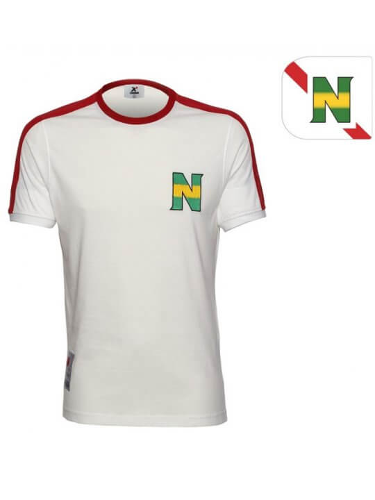 New Team 2º season shirt - Captain Tsubasa