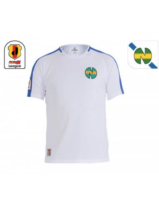 New Team 1º season sport shirt V2