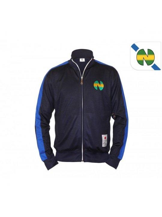 Newteam 1º season jacket| Black