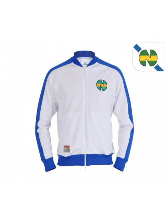 Newteam 1º season jacket