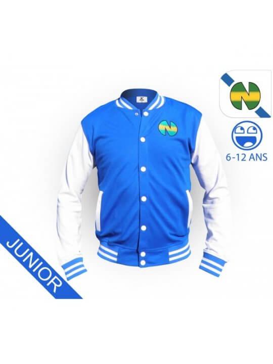 Teddy Newteam 1 Jacket | Kid