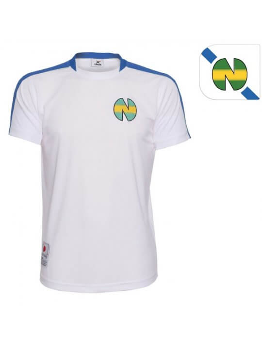 New Team 1º season sport shirt