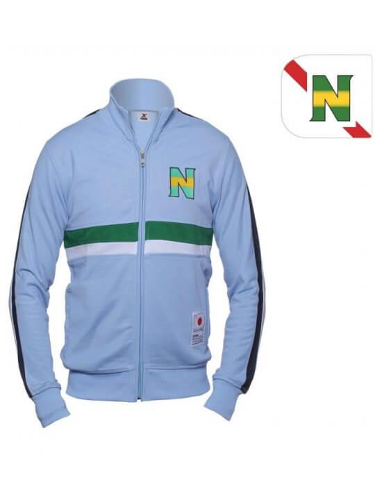 Newteam 2º season jacket