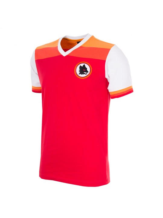 AS Roma 1978/79 Retro Shirt