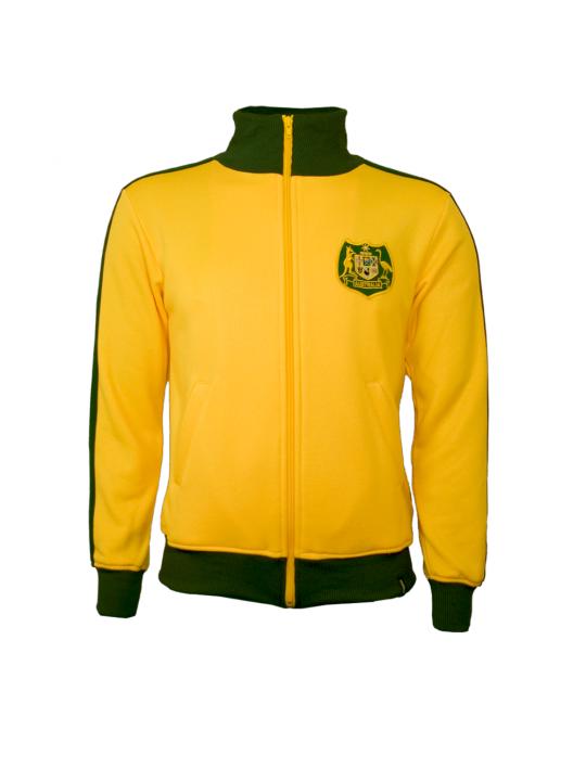 Australia 1970's Retro Jacket