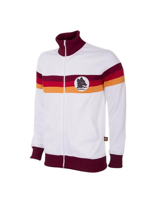 AS Roma 1981/82 Retro Jacket