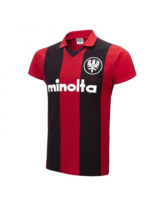 Eintracht Frankfurt 1979-80 Retro Shirt
