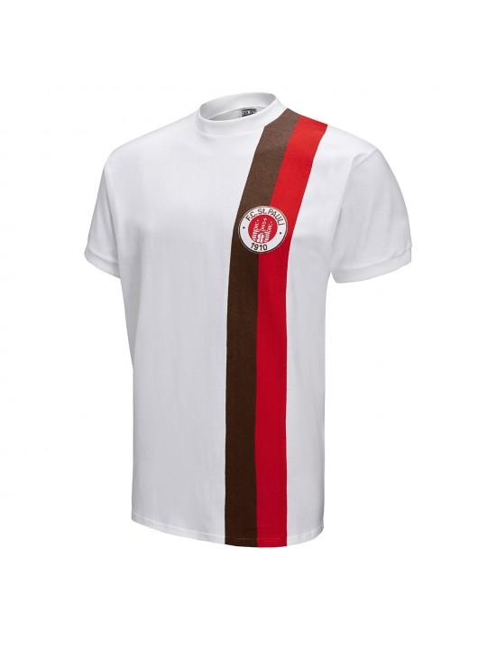 Sankt Pauli 1971-72 Retro Shirt