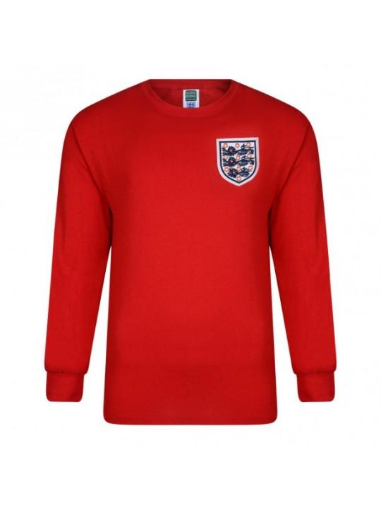 England 1966 Retro Shirt