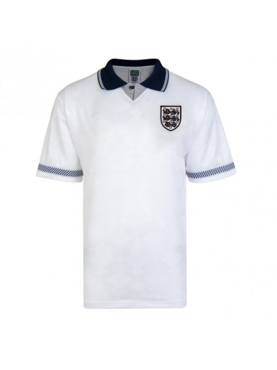 England 1990 Retro Shirt