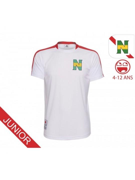 New Team 2º season sport shirt | Kid