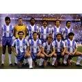 FC Porto retro shirt European Cup 1987