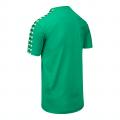 Betis Warm-Up Retro Shirt Side Ways