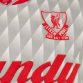 Liverpool FC Retro Shirt 1989/90 | Away | Candy