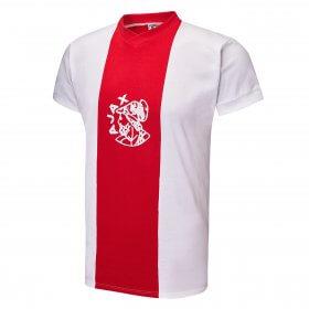 Ajax 1972/73 Retro Shirt