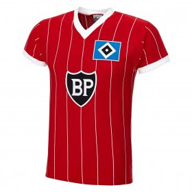 Hamburger SV 1983-84 Retro Shirt