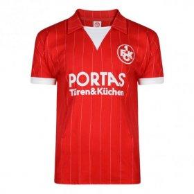 Kaiserslautern 1983/84 Retro Shirt