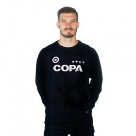 COPA Logo Sweater | Black
