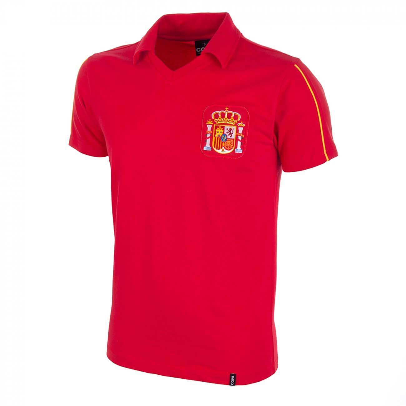 80s Spain Jersey