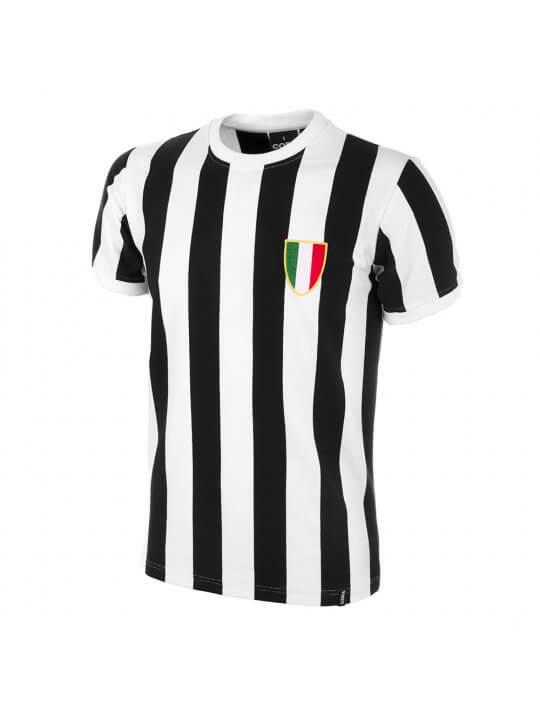 Juventus 1970's Retro Shirt