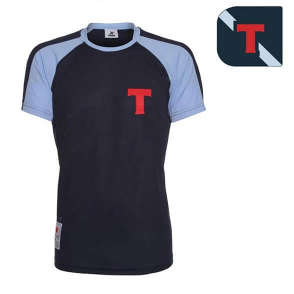 Toho team sport shirt - Mark Lenders