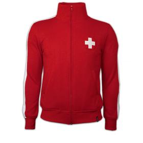 Switzerland 1960's Retro Jacket