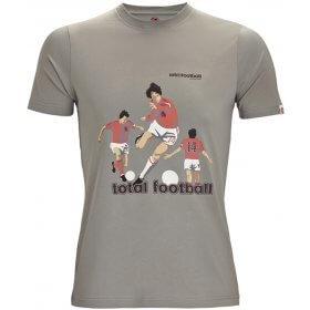 T-shirt Total Football