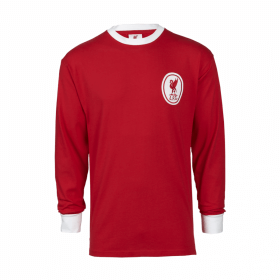 Liverpool Retro Shirt 1964