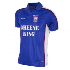 Ipswich Town 1999/00 shirt