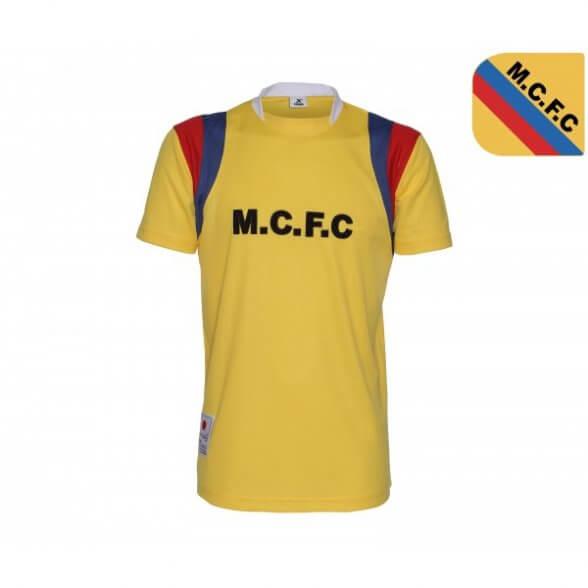 Musashi FC 2º season - Julian Ross sport shirt V2