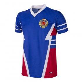 Yugoslavia retro shirt 1990