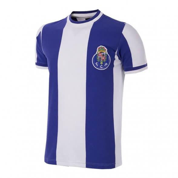 FC Porto 1971/72 retro shirt