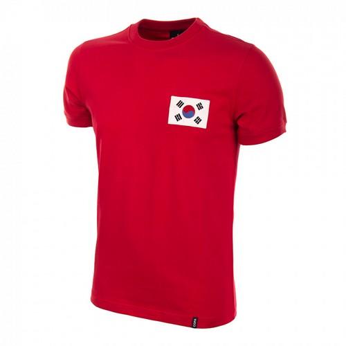 South Korea 70s retro shirt