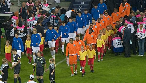 Ganadores de la Eurocopa